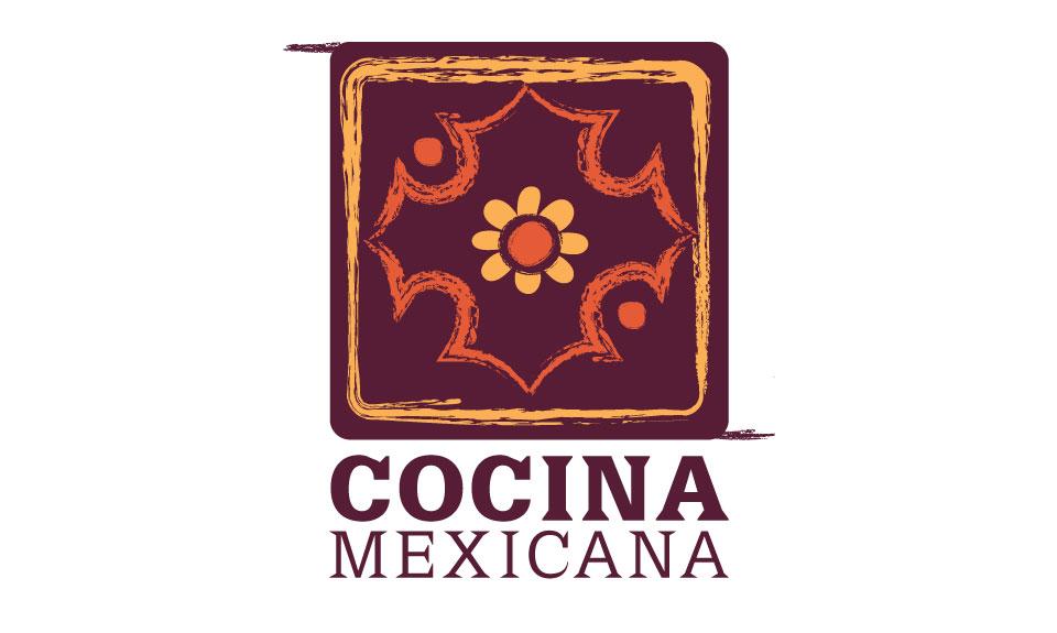 Cocina Mexicana Logo T Shirt Design Lisa Deangelo Graphic Design